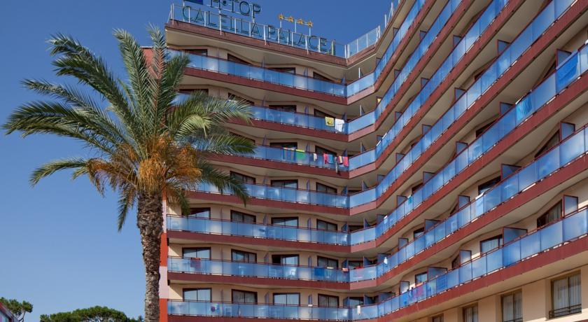 Hotel Calella Palace
