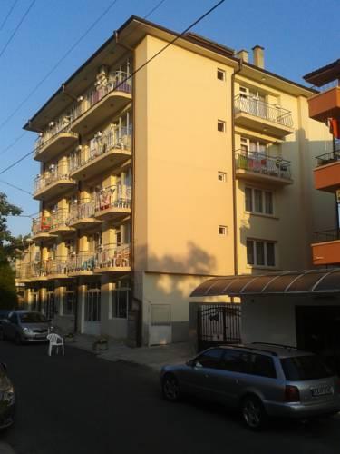 Peshev Family Hotel Nessebar