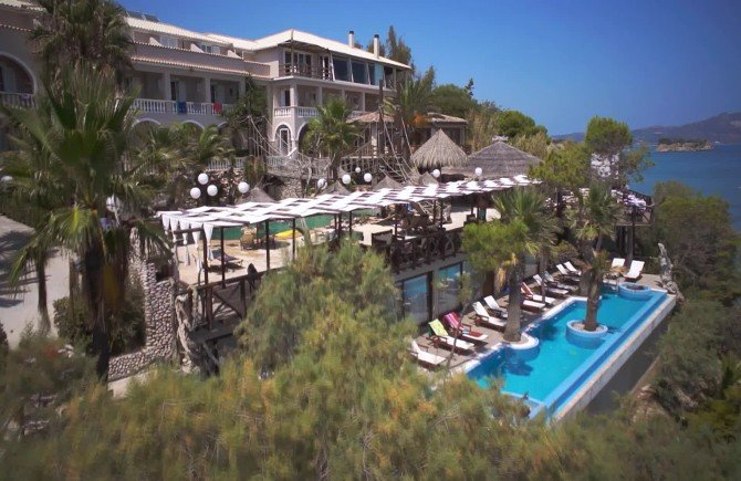 Gloria Maris 3* (Adults Only 17+) (Porto Koukla-Lithakias)