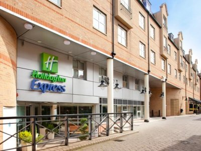 Holiday Inn Express London Hammersmith