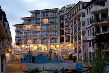 The Cliff Beach & SPA Hotel