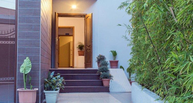ART Hostel & Apartments