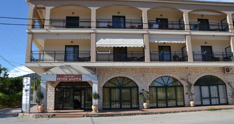 Sivota Hermes Resort