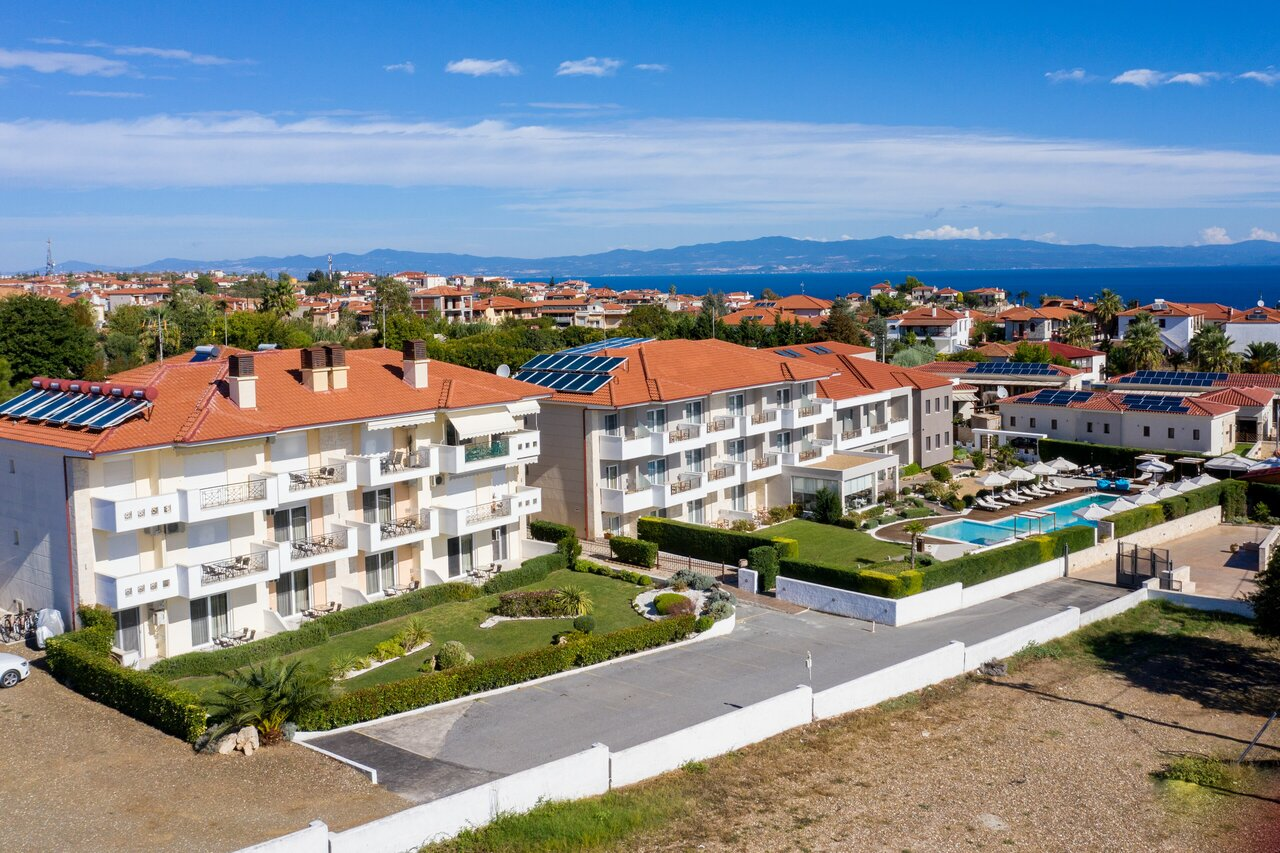 Lagaria Apartments