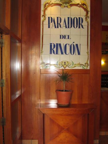 Pensión El Rincón