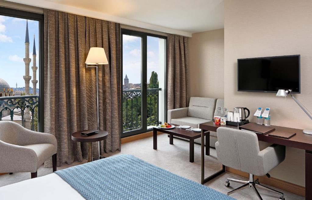 Port Bosphorus Hotel