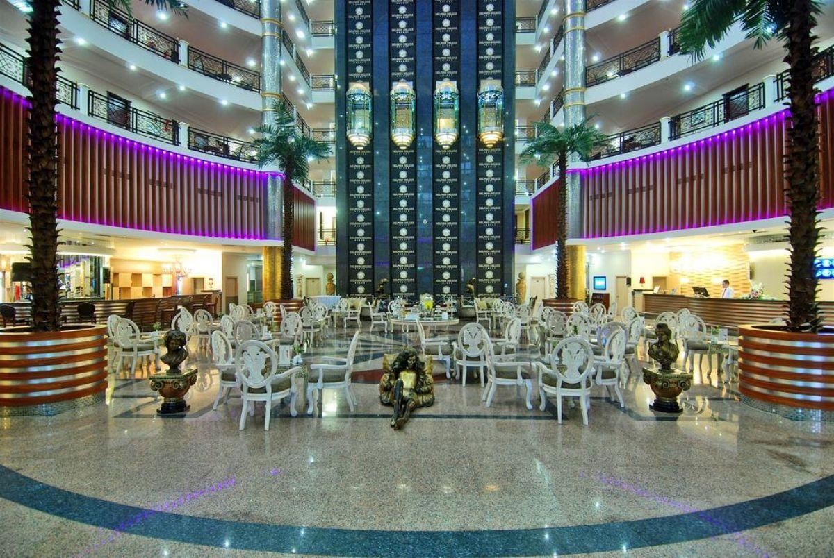 Hotel Delphin Deluxe