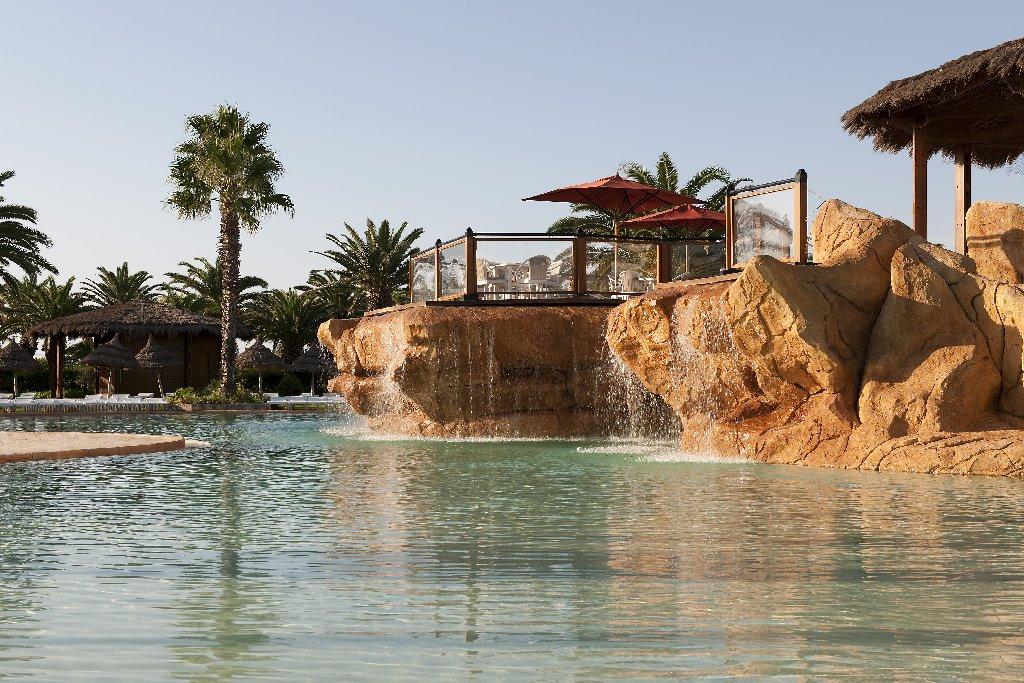 Phenicia Hotel