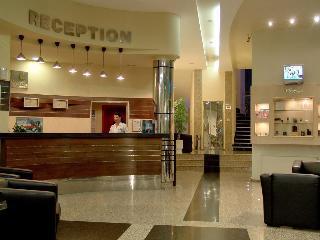 Mirage Hotel Bourgas