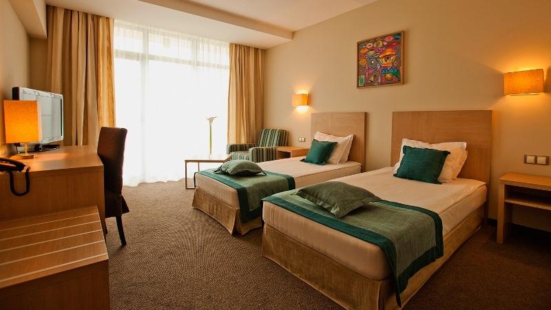 AZALIA HOTEL AND SPA