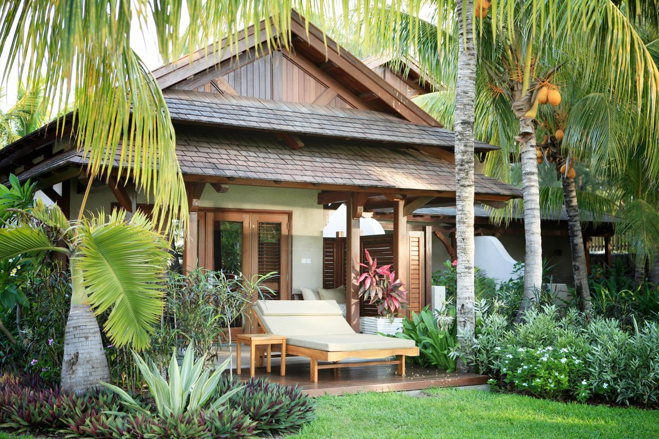 Hotel Lux Le Morne Mauritius