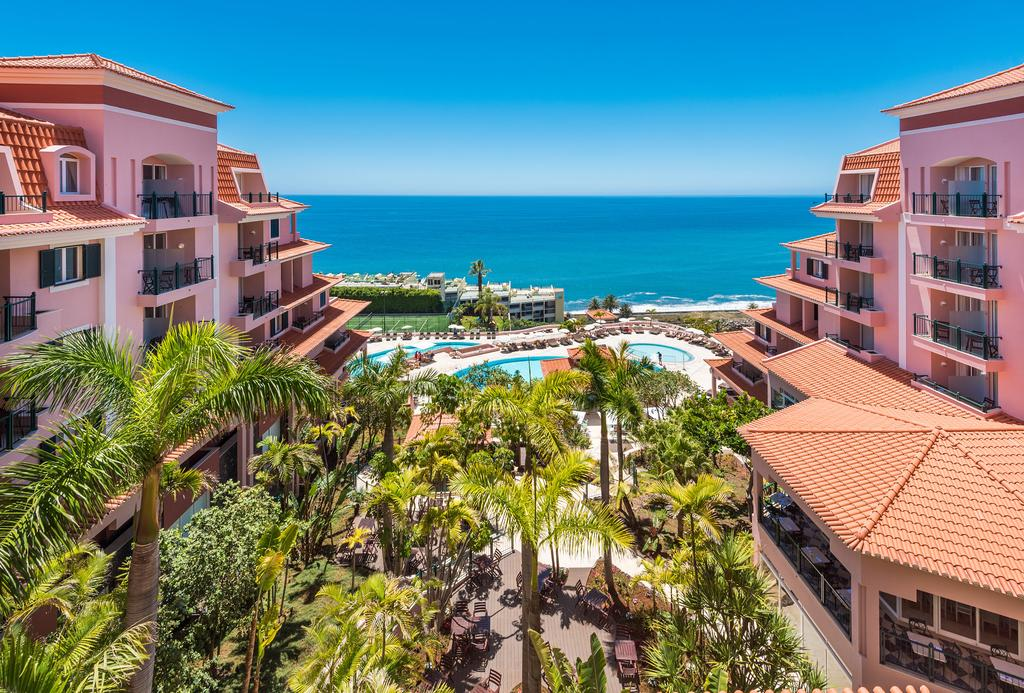 Pestana Royal Premium All Inclusive Ocean  Hotel