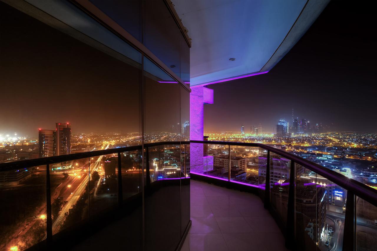 Majestic City Retreat Hotel