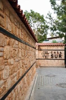 Casa Sur