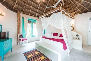 Cormoran Boutique Hotel And Cenote Tulum