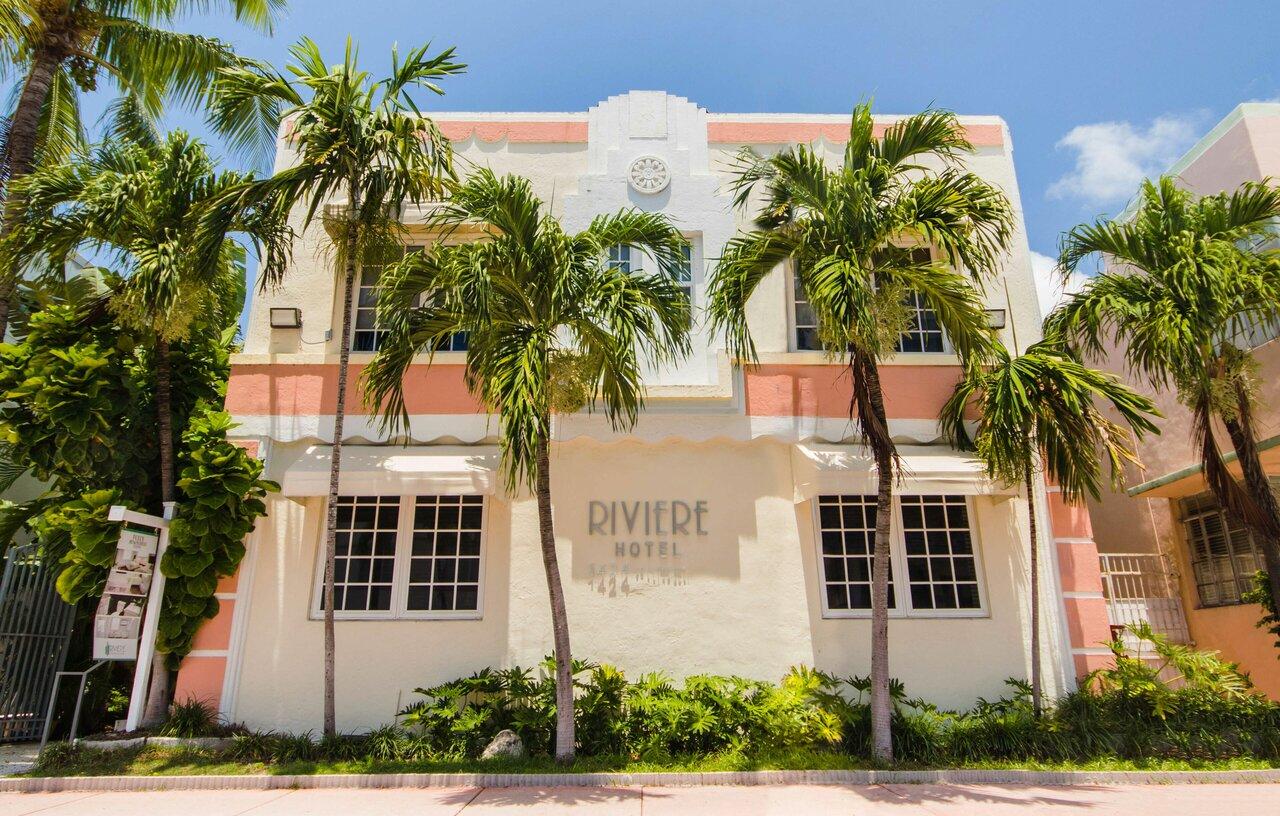 Riviere South Beach