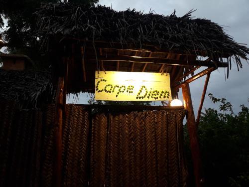 Carpe Diem Nungwi