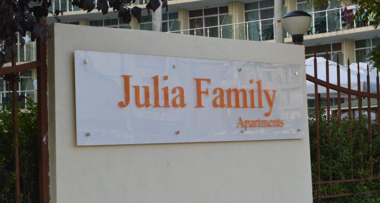 Julia Family Apartments Apart hotel