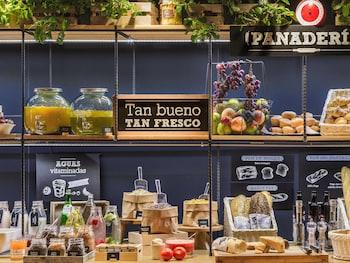 Ibis Barcelona Plaza Glories 22@
