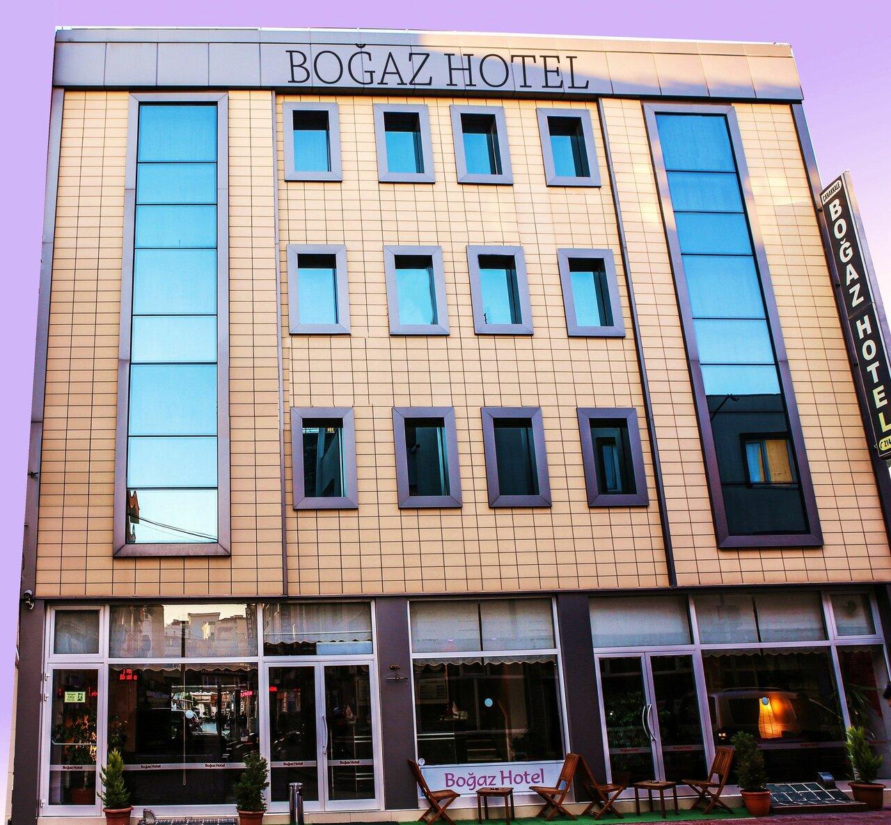 Canakkale Bogaz