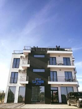 Vila La Mer Mamaia Nord