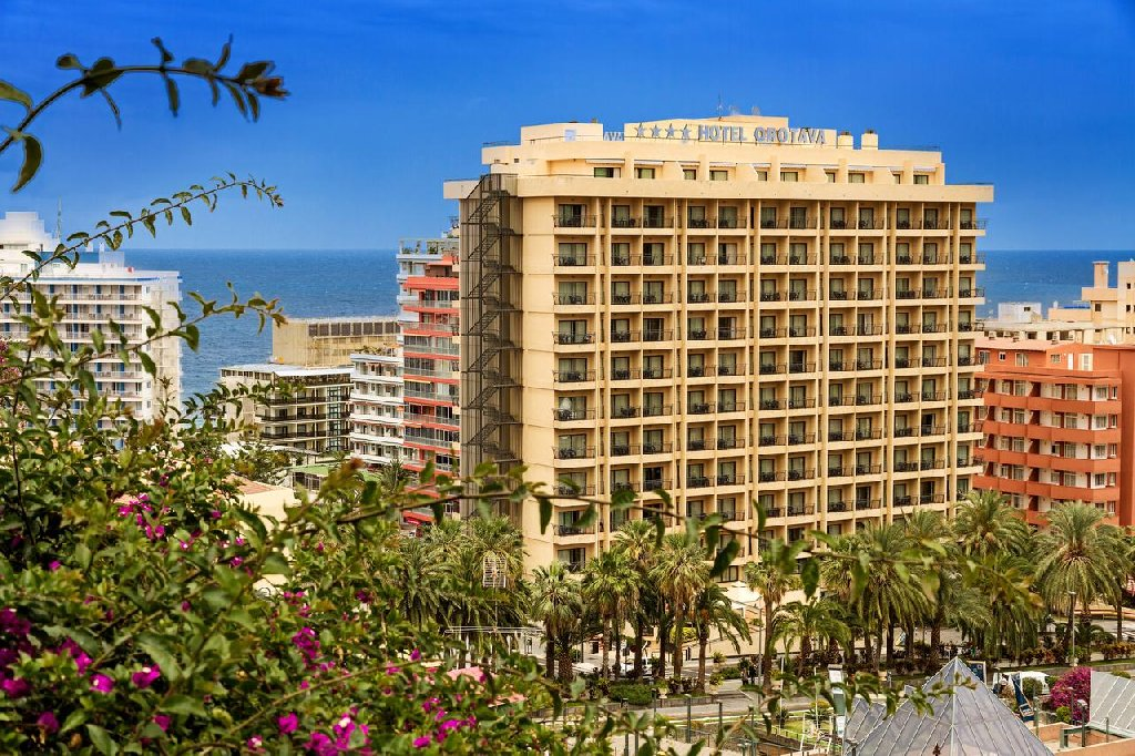 Hotel Be Live Experience Orotava