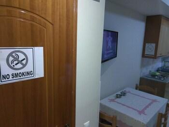 Elidon Apartments