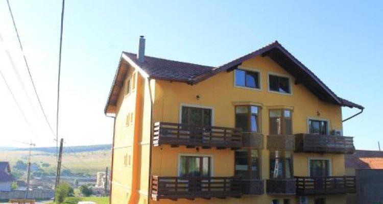 Vila Allegra Guesthouse