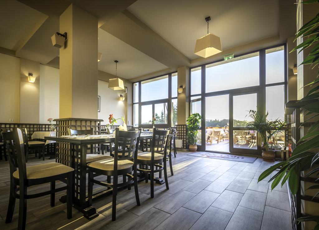 Hotel Relax - Oferta standard - demipensiune