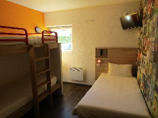 Hotel F1 Igny