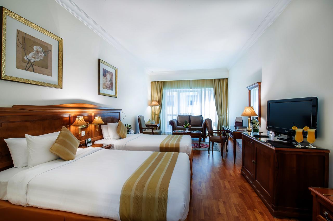 Hotel Grand Excelsior Bur Dubai