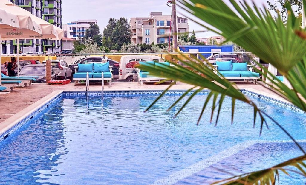 Resort Leon Beach