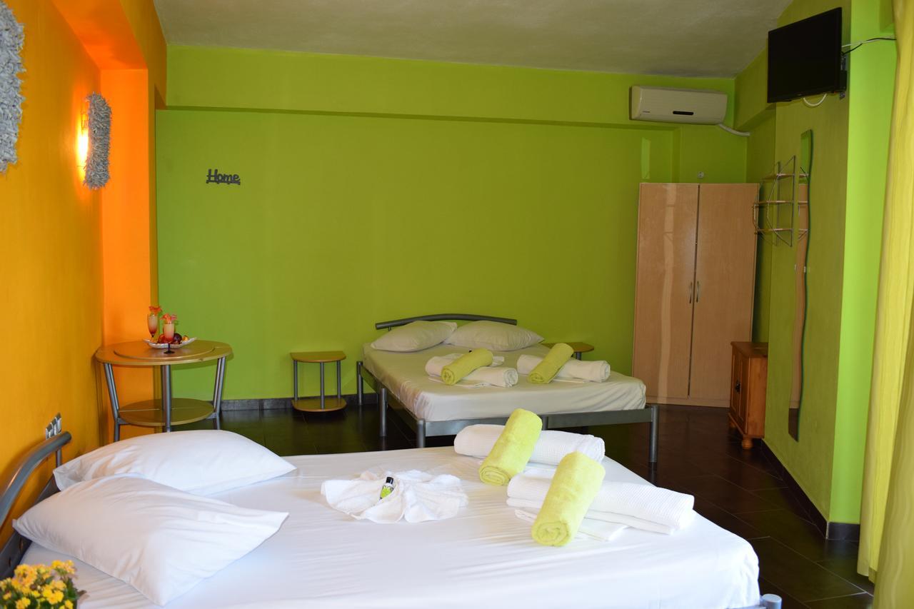 Lilalo Hotel
