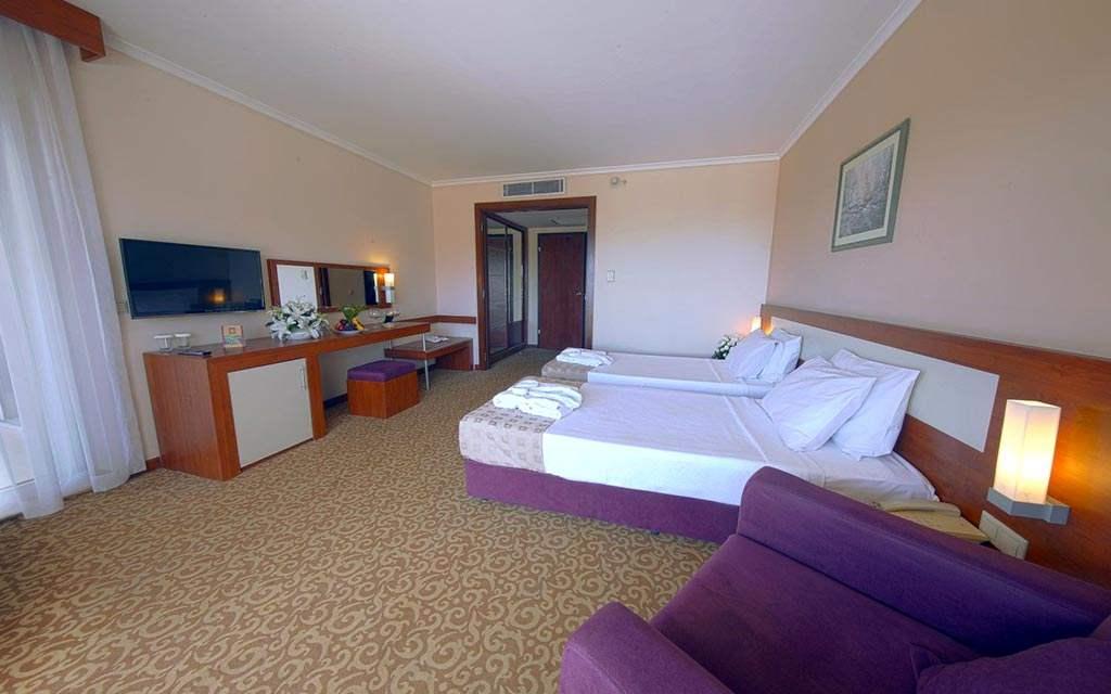 Timo Resort