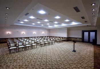 GRAND HOTEL POMORIE (BULGARIAN MARKET)