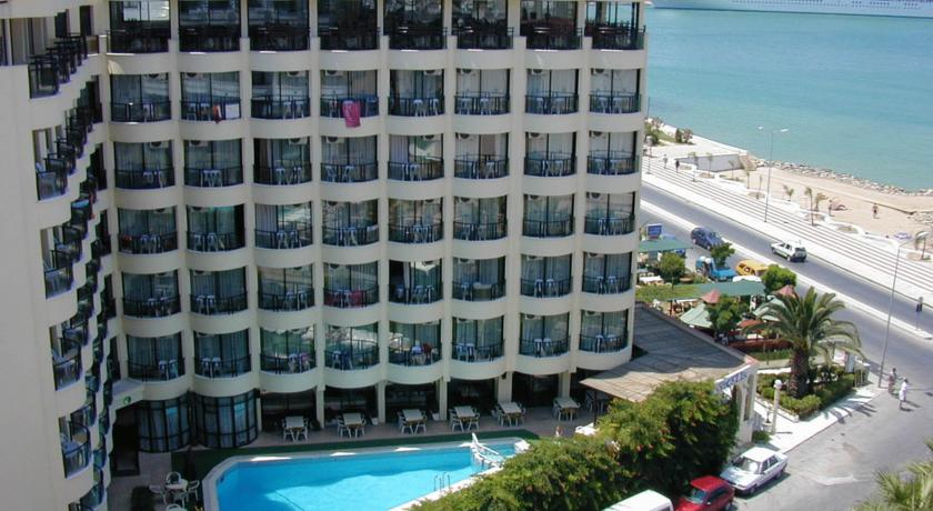 By Karaaslan Inn (ex Ozcelik Hotel)