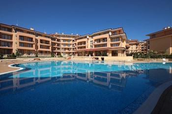 Menada Sky Dreams Apartments
