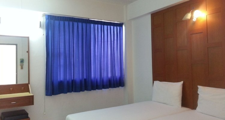 New Siam Guest House