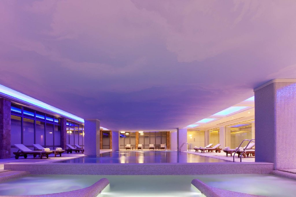 Boutique 5 Hotel and Spa (Adults Only 16+)