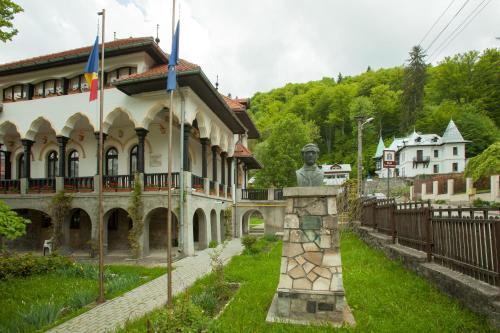 Il Piccolo Castello Busteni
