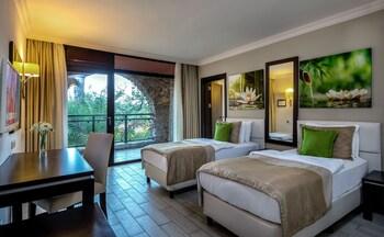 Tt Hotels Marmaris Imperial - All Inclusive