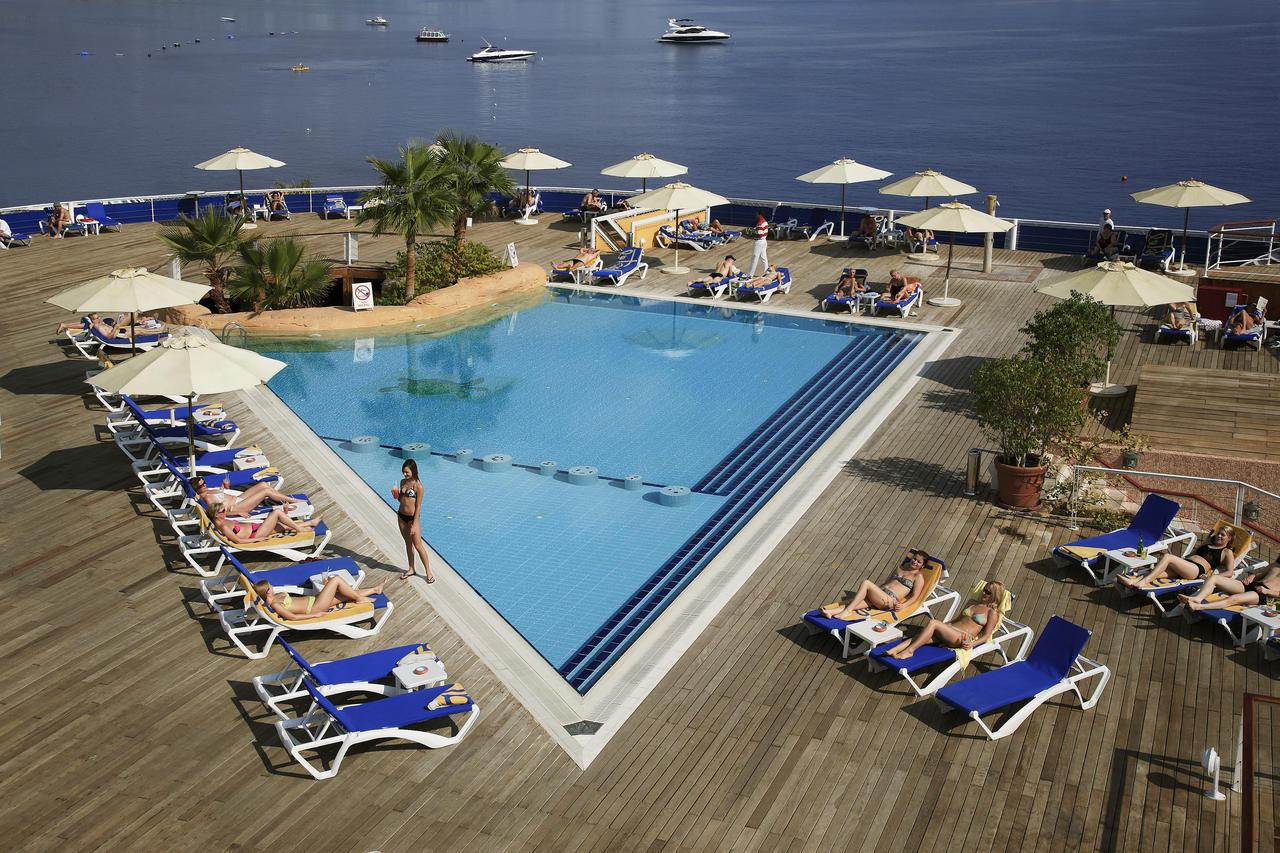 Lido Sharm Hotel Naama Bay