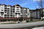 Rivendell Borovets Gardens Apartments