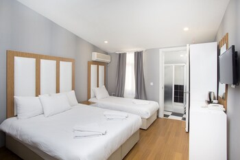 Alf Hotel Pera