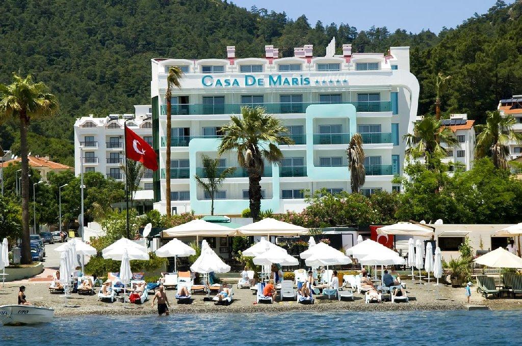 Hotel Casa de Maris