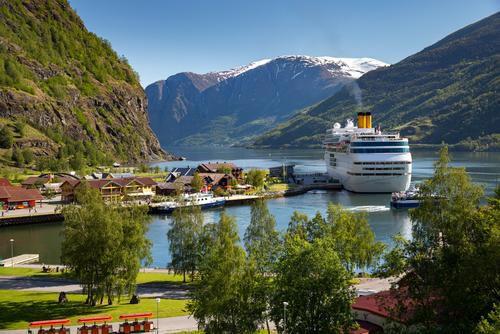 Circuit Norvegia