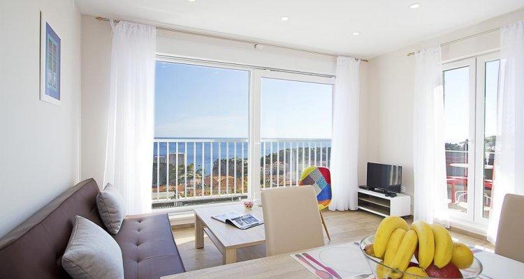 Apartments Ragusa Palace