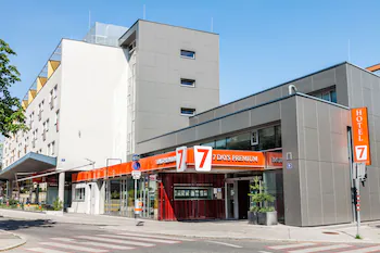 7 Days Premium Wien