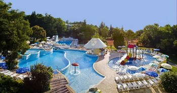 Hotel Orchidea Park All Inclusive