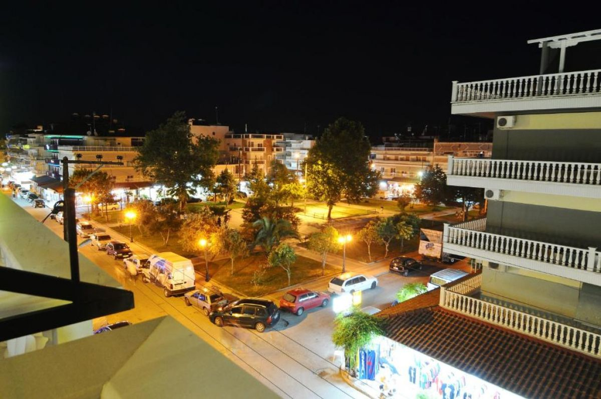 Hotel G.L